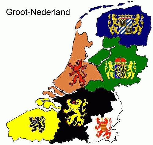 Nederland samen met Vlaanderen één land - Pagina 83 - Politics.be