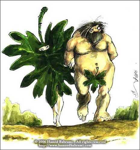Klik op de afbeelding voor een grotere versie  Naam:  Adam en Eva volgens Islam.jpg Bekeken: 598 Grootte:  63,7 KB ID: 22094